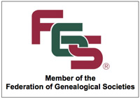 FGS (Federation of Genealogical Societies) is an umbrella organization dedicated to supporting genealogical societies.